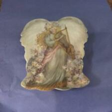 Bradford Exchange Angel Plate - Serenity's Song - Symphony of Angels