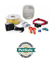 PetSafe PIG00-13661 Underground Dog Electric Pet Fence System  Full USA Warranty