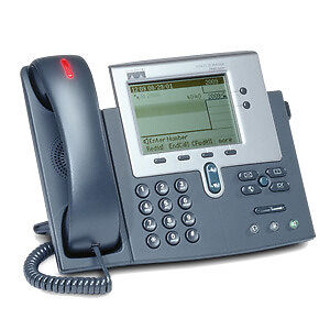 Cisco Phone CP-7940G 7940G IP Series Office Telephones Cisco IP Phones