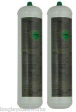 2 X CO2 Disposable Gas Mig Welder Bottle Mini C02 Welding 60Ltr 48 hr delivery