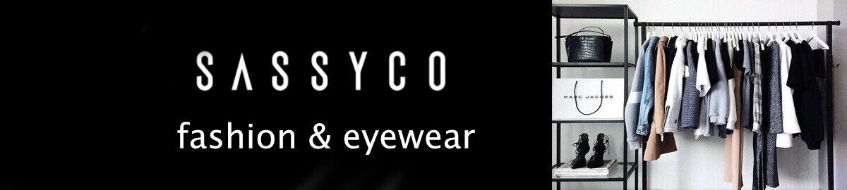Sassyco Fashion and Eyewear