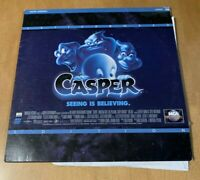 Casper - Letterboxed Edition - Laserdisc