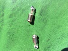 2x Ersatzlampe für Autoschlüssel Zündschlüssel Schlüsselleuchte Audi VW Golf