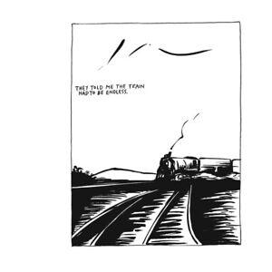 "ROB NOYES ""THE FEUDAL SPIRIT"" POON VILLAGE LP 2019 RAYMOND PETTIBON COVER ART"