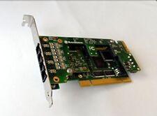 Sangoma A20110D 2 FXS 20 FXO analog card w/ EC HW - PCI