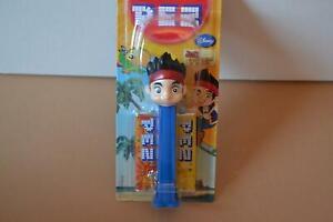 PEZ Dispenser Jake & The Pirates - Jake BNIB