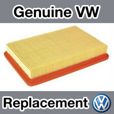 Genuine Volkswagen CV Caddy Van (9K) 1.9SDi, 1.9TDi (00-03) Air Filter