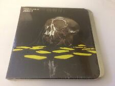 FABRICLIVE 52 - ZERO T - NEW CD