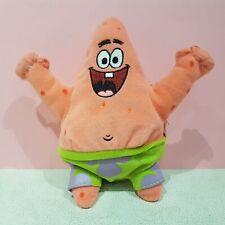 Patrick Star Soft Toy Plush From SpongeBob Squarepants m
