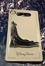 Disney Sleeping Beauty Maleficent Pin New OE Pin In Hand