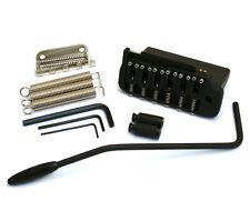 Hipshot Black 2-point Contour Tremolo for Fender American Series Strat® 42100VB
