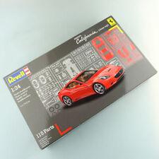 Revell Bausatz 1/24 07191 Ferrari California ungebaut in OVP #958