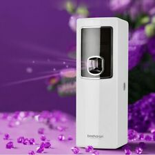 Wall Mount LCD Aerosol Dispenser Automatic Bathroom Fragrance Sprayer Machine