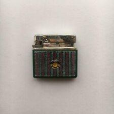 Vintage Vivienne Westwood Green Gas Lighter Orb