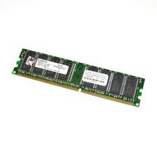 Kingston 512MB PC3200 DDR Desktop RAM 9905193-015.A00LF