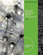 New Perspectives on Microsoft® Expression® Web 3.0, BOJACK, New Book
