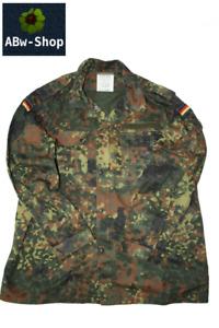 ORIGINAL BW Bundeswehr Feldbluse / Jacke / Hemd Armee Army Wandern TOP QUALITÄT