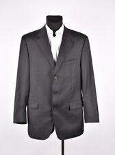 Burberry London Men Jacket Blazer Size 102, Genuine