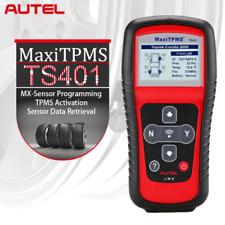 Autel MaxiTPMS TS401 TPMS Tire Pressure Sensor Diagnostic Code Reader Scan Tool