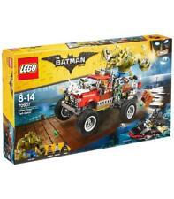 Lego Batman Movie reptil todoterreno de Killer