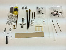 Tamiya Hornet Springs, Shock Body, Tools, misc parts 9805098 9805099 9805097