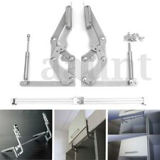 Cabinet Door Vertical Swing Lift Up Stay Pneumatic Arm Kitchen Mechanism Hinge