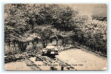 Kathleen Inc. 118 East 60th Street New York City NYC Postcard A8