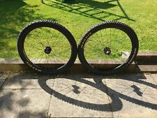 "Sun Ringle Equalizer Wheelset 26"" 15mm 12mm"
