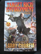 Target Rich Environment by Larry Correia (2019, Paperback)