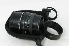 New ListingMinolta 50 mm F 1.7 Md Rokkor-X for Sony Nex e-mount adapted lens bundle Fe