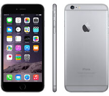 Apple  iPhone 6s - 64GB - Space Grau (Ohne Simlock) Smartphone 4G LTE NUR KURZE