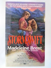 Stormswift by Madeleine Brent