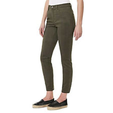 BUFFALO MID-RISE ANKLE SKINNY STRETCH JEANS [AVALON] |AB1
