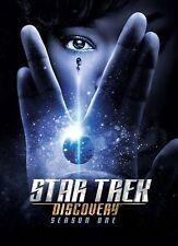 Star Trek: Discovery - Season 1 (Box Set) [DVD]