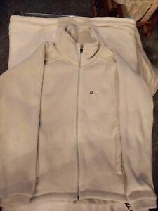 Ladies Berghaus Fleece Jacket Size 10