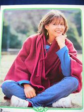 1983 Sophie Marceau Japan VINTAGR calendar POSTER VERY RARE