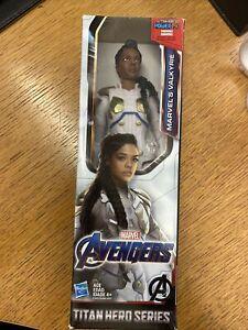 Valkyrie  - Marvel Avengers Titan Hero Series Power FX Infinity War Endgame