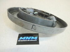 2002 Honda Rancher 350 Trx350fm 4x4 OEM Shoe Panel RH Cylinder Front Drum Brake