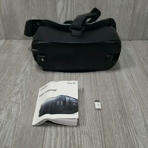 Samsung Gear VR Oculus Lightly used Micro USB & Manual included * Free Shipping