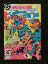 World's Finest Comics #305  July 1984  High Grade Book!!  See Pics!!