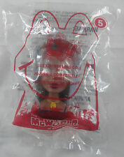 McDonald's LIV HM #5 Alexis Styling Doll - New in Package - 2011