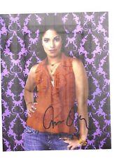 Ana Ortiz-signed photo
