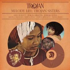 Various Artists : Melody Life: Trojan Sisters CD 2 discs (2010) Amazing Value