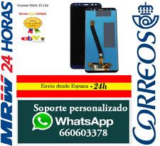 Pantalla Original Completa para Huawei Mate 10 Lite Azul Tactil + Lcd