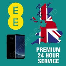 Unlock Service Samsung Galaxy Tab 2 3 4 S S2 E TabPro For EE ORANGE T-MOBILE UK
