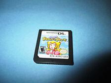 Super Princess Peach (Nintendo DS) Lite DSi XL 3DS 2DS Game