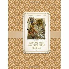 """VERY GOOD"" Pirotta, Saviour, Classic Collection: Jason & the Golden Fleece (Cla"