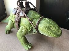 Vintage Star Wars 1979 Patrol Dewback Saddle + Reigns Complete. Please Read.