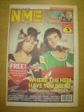 NME 1992 SEP 19 THE SUNDAYS TOM WAITS SUEDE JOHN PEEL
