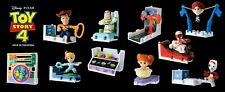 Pick Ur Favorite McDonald's 2019 Toy Story 4 Happy Meal Toys New Super Fast Ship